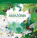 Inspiração Amazônia - Estaçao liberdade -