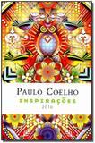 Inspiracoes 2010 - Nova fronteira - grupo ediouro - paradidatico