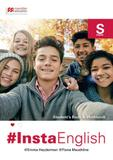 insta english starter - students book  workbook - Macmillan do brasil