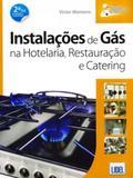 Instalações de Gás Hotelaria, Restauração e Catering - Lidel