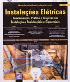 Instalacoes Eletricas - 02 Ed - Erica