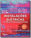 Instalacoes eletricas e o projeto de arquitetura04 - Edgard blucher