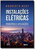 Instalacoes eletricas - principios e aplicacoes - Saraiva