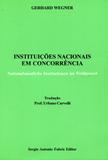 Instituições Nacionais em Concorrência - Safe