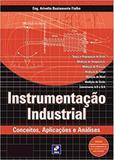 Instrumentacao industrial - conceitos, aplicacoes e analises - Erica