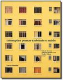 Interacoes pessoa-ambiente e saude - Casa do psicologo