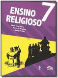 INTERATIVA: ENSINO RELIGIOSO - 7o ANO - Cpb
