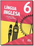 INTERATIVA: LINGUA INGLESA - 6o ANO - Cpb