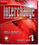 Interchange 1 - Students Book - 04 Ed - Cambridge