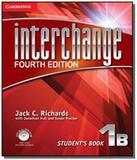 Interchange 1 students book self-study dvd-rom a01 - Cambridge