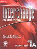Interchange 1a sb with dvd-rom - 4th ed - Cambridge university