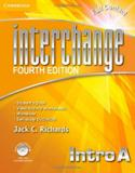 Interchange full contact intro a with self-study - 4th ed - Cambridge university