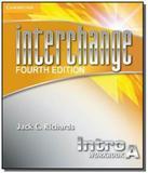 Interchange intro a: workbook - Cambridge