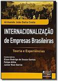 Internacionalizacao de empresas brasileiras teoria - Jurua