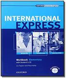 International express elementary interactive wb pa - Oxford