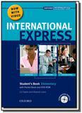 International express: students book elementary - - Oxford