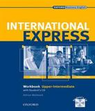 International Express - Upper-intermediate - Workbook Pack - Oxford