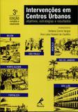 Intervenções em Centros Urbanos - Manole