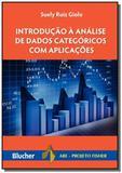 Introducao a analise de dados categoricos com apli - Eeb - edgard blucher