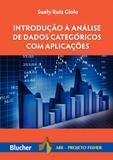 Introdução à análise de dados categóricos com aplicações - Editora blucher