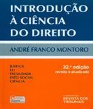 Introducao A Ciencia Do Direito - 32 Ed - Revista dos tribunais