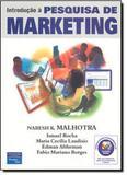 Introdução a Pesquisa de Marketing - Pearson - grupo a