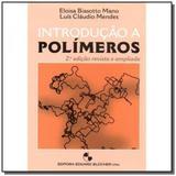 Introducao a polimeros - Edgard blucher
