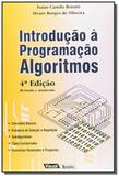 Introducao a programacao algoritmos - Visual books