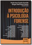 Introducao a psicologia forense - Jurua