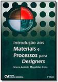 Introducao aos materiais e processos para designer - Ciencia moderna