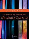 Introdução aos Princípios de Mecânica Clássica