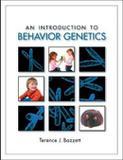 Introduction to behavior genetics - Pmu - palgrave macmillan (uk)