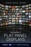 Introduction to flat panel displays - John wiley