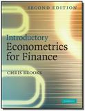 Introductory econometrics for finance - Cambridge