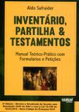 Inventário, Partilha  Testamentos - Juruá