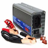 Inversor de tensão transformador conversor de voltagem potência 1000w entrada 12v saida 220v - Gimp