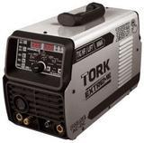 Inversora 2 em 1 Tig e Eletrodo 250A 220v Super tork