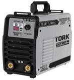 Inversora 2 em 1 Tig e Eletrodo 300A 220V Super tork