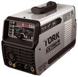 Inversora 3 em 1 Tig/Mig/Eletrodo 250A  220V Super tork