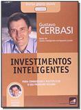 Investimentos inteligentes - audiolivro - 1 ed.200 - Plugme