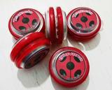 Ioiô Miraculous Ladybug para lembrancinha personalizado - 10 unidades - Fabi brindes