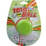Ioiô Verde - Mini Toys
