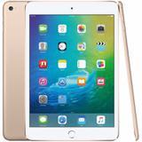 iPad 6 geracao 128gb wifi + 4g ( 2018 ) Cor:Dourado - Aapl
