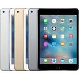 iPad Mini 4 128gb Wifi + 4G Cor: Dourado - Aapl