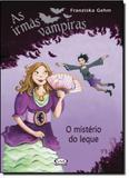 Irmãs Vampiras, As: O Mistério do Leque - Vergara  riba