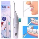 Irrigador Bucal Limpeza de Dentes Power Floss