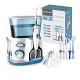 Irrigador Dental Oral Waterpulse water flosser W300g Limpeza - Water pulse
