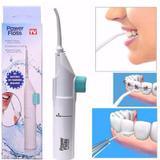 Irrigador Oral De Limpeza Profunda Dente e Aparelho - Rpc