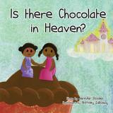Is There Chocolate in Heaven - Green ivy