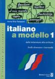 Italiano a modello 1 - livello a1 - a2 - b1 - Bon - bonacci